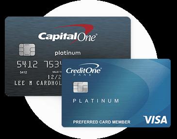 Credit Card Finder